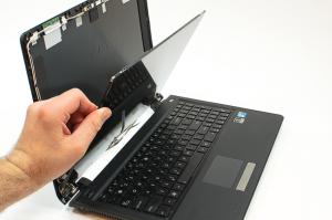 Acer Ekran Değişimi